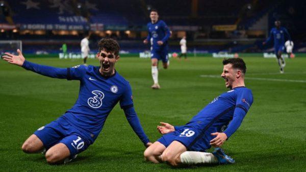 'Superior' Chelsea