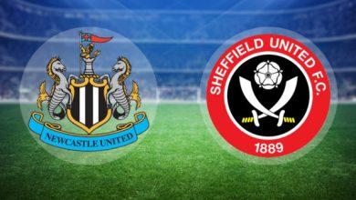 Photo of TODAY'S MATCH: Newcastle United Vs Sheffield United 6:00pm