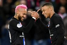 Photo of 'I saw Neymar and Mbappe defend a lot' – Mahrez Stands Up For PSG Stars After Man City Reach Champions League Final