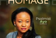Photo of [Music] Homage By Psalmist Ayo