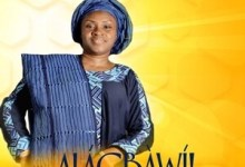 Photo of [Music] Alagbawi By Shade Odetude