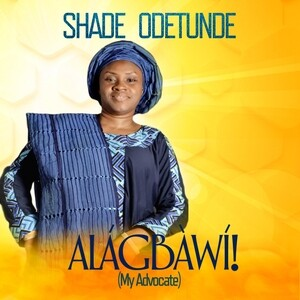 Alagbawi By Shade Odetude