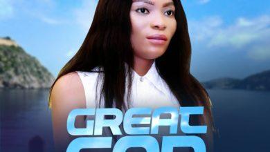 Photo of [Music] Great God By Eguono Erada