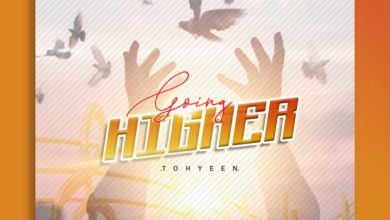 Photo of [Music] Going Higher By Tohyeen