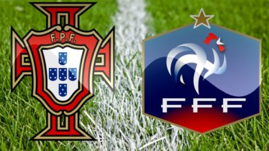 Photo of TODAY'S MATCH: Portugal VS France 8:00PM