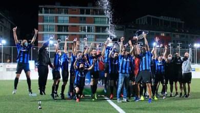 Photo of HB 0-1 Inter Club D'escaldes