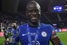 Photo of 'He's more deserving' – Chelsea's N'Golo Kante Backed For Ballon d'Or By Ex-Nigeria Star Dimeji Lawal