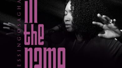 Photo of [Music] In The Name By Blessing Osaghae