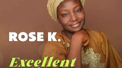 Photo of [Music] Excellent God By Rose K