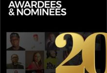 Photo of CLIMA AFRICA AWARDS 2021 VOTING BEGINS
