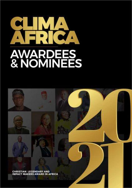 CLIMA Awards 2021 Voting Begins