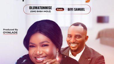 Photo of [Music] E ba Mi Jo By Oluwatunmise