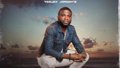 Photo of [Audio+Video] It's Up To You By Teejay Jonartz