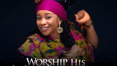 Photo of [Music] Worship His Majesty By MamaPure