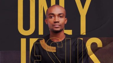 Photo of [Music Video] Only Jesus By Mike Sani