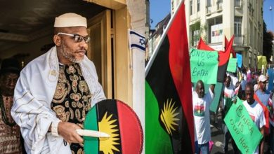 Photo of UK Seeks Explanation From FG Over Nnamdi Kanu's Arrest