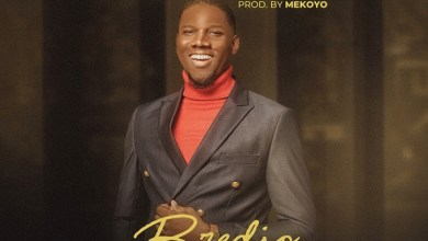 Photo of [Music + Video] The Name By Bredjo