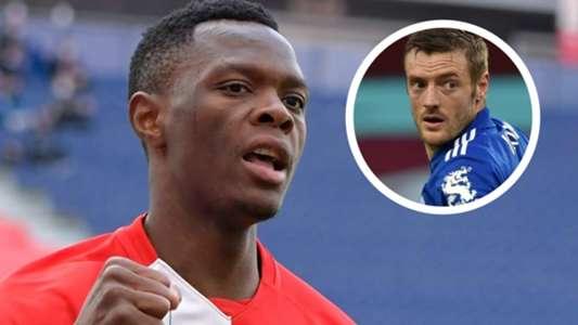 Photo of Why Daka Signing Will Benefit Iheanacho At Leicester City – Ex-Reggiana Star Olorunleke