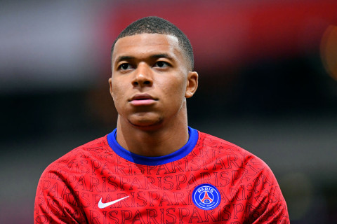 Photo of Mbappe Does Not Want PSG Extension