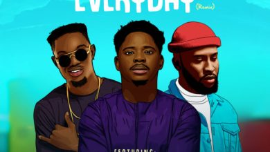 Photo of [Music] Everyday By Folabi Nuel