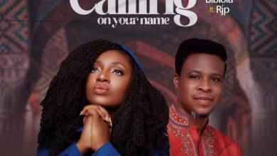Photo of [Music] Calling On Your Name By Bibiola