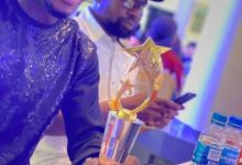 Photo of Peterson Okopi Emerges As The Discovery Of The Year Gospel Artist In Africa – CLIMA Awards
