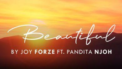 Photo of [Music + Video] Beautiful By Joy Forze