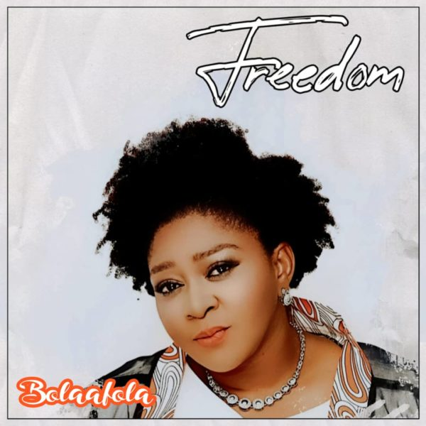 Freedom By Bolaafola