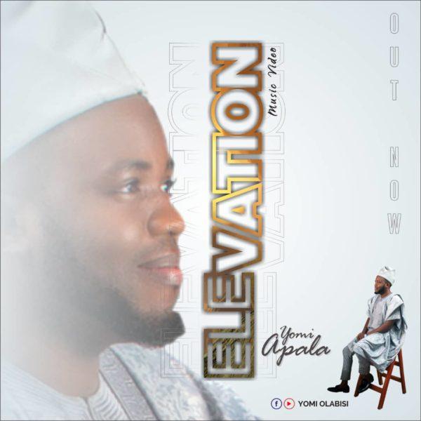 Elevation By Yomi Olabisi