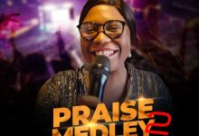 Photo of [Music] Praise Medley By Debrah Olubukola