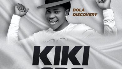 Photo of [Music] Kiki Ope By Bola Discovery