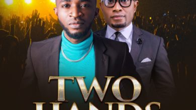 Photo of [Music] Two Hands By Oche David
