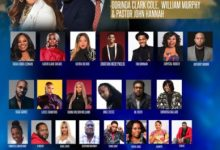 Photo of [Event] Sammie Okposo To Feature At SOAR Awards 2022