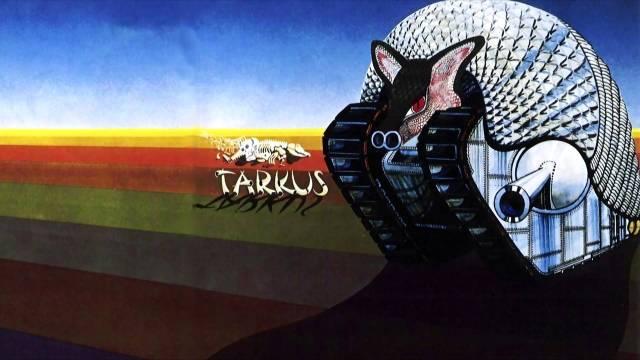 Tarkus-cover