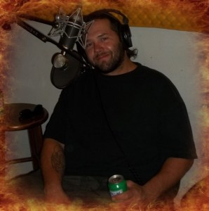Justin Minyard, Infecto Skeletons, Worst Little Podcast 09 09 2013