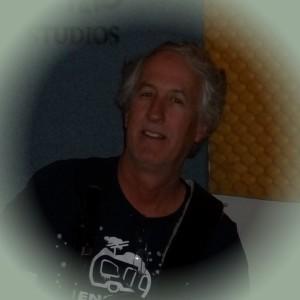 Gary Kephart - bass