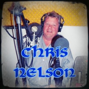 Chris Nelson from the Hazards of Love Tribute