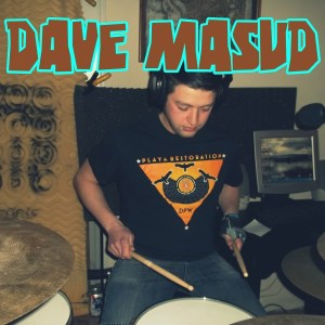 Dave Masud of Voted Best band