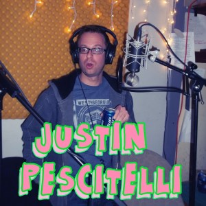 Justin Pescitelli of Voted Best Band