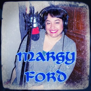 Margy Ford from The Hazards of Love Tribute Show