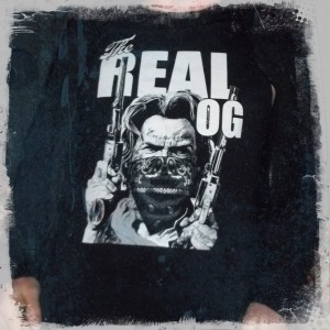Eastwood/The Real OG T-Shirt from BLC Clothing