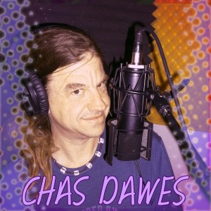 Chas Dawes of Hella Acapella