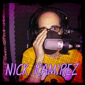 Nick Ramirez of Hella Acapella