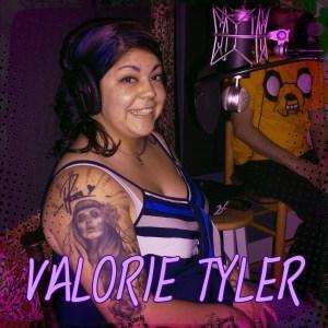 Valorie Tyler of Hella Acapella