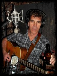 Bill McKean - Guitar for Strange on the Range