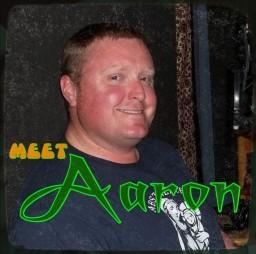 Aaron Steinmetz, Reno area author and musician