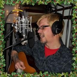 Reverend Rory singing