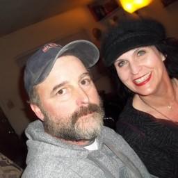 Scott Dundas and Jill Marlene