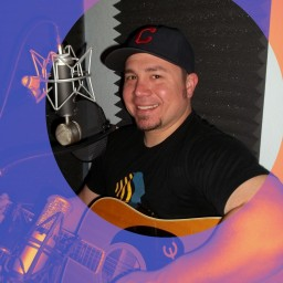 Anthony Vairetta, guitar for Sil SHoda