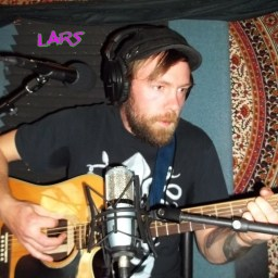 Lars Bateman - guitar - Heard of Elephants